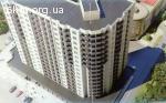 2 -к. квартира новостройка Центр