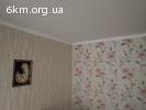 Продам 1-комнатную квартиру в хорошем состоянии ЮЗР, Рустави