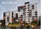 Продається 1 кімнатна квартира в новобудові по вул. Гагаріна